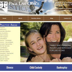 Page Law Office
