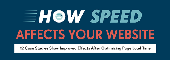 How Speed Affects Your Website