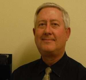 Picture of Thomas Foote of Applied Chiropractic Health Center