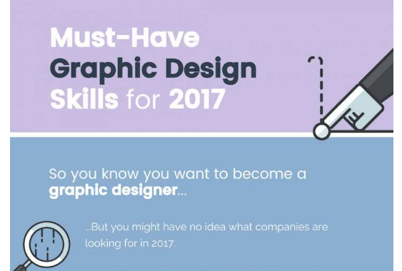 What To Look For In A Graphic Designer
