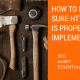 Thumbnail for video explaining how to check for https secure protocol implementation