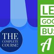 header image for Google My Business course